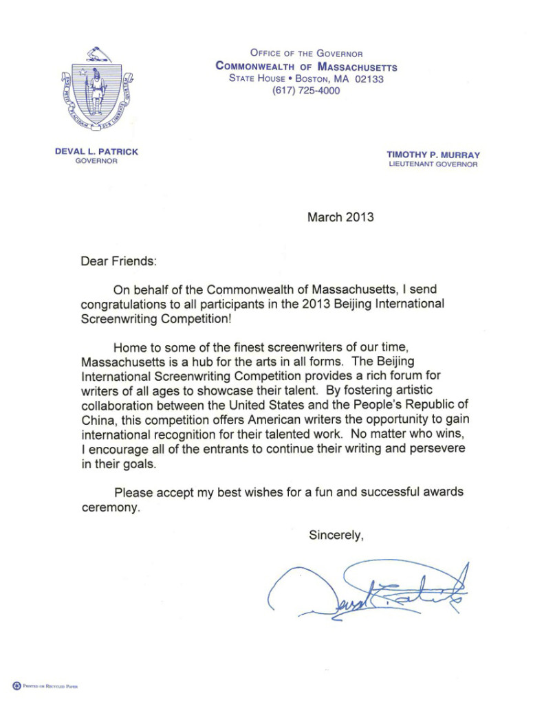 Governor Patrick Letter copy